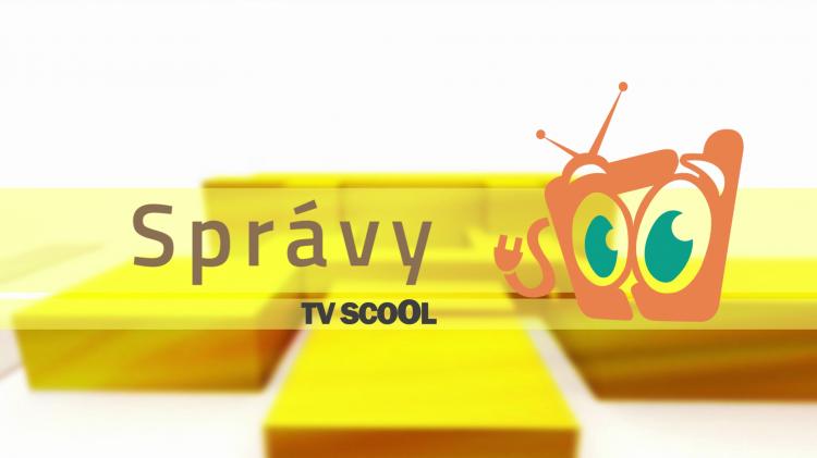 Správy TV SCOOL